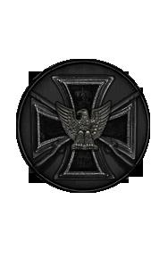 Retired Medal