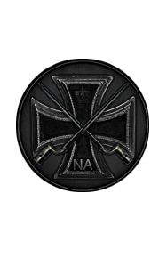 NA Bayonet Badge Tier-3