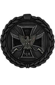 NA Bayonet Badge Tier-1