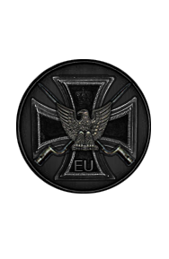 EU Bayonet Badge Tier-2