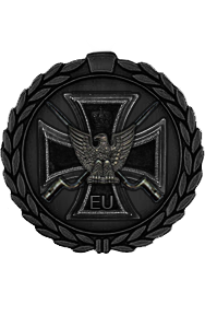 EU Bayonet Badge Tier-3