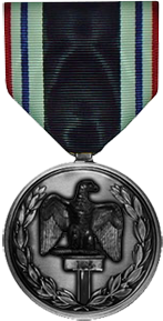 Imperial Eagle Medal