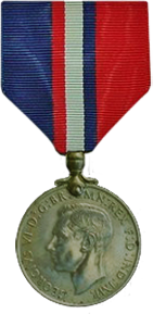 French Campaign Medal