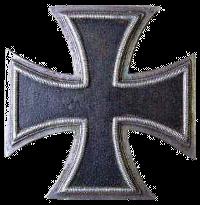 Veteran Infantry Medal, 4th Class