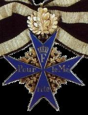 Officer's Cadre Medal