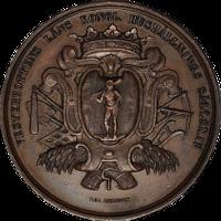 Schützen Challenge Coin