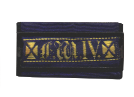 Batallion Campaign Ribbon