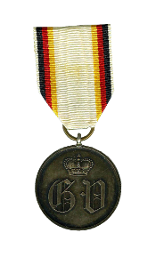 Retired Medals